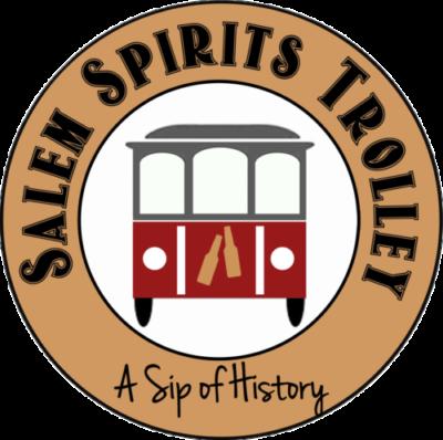 Salem Spirits Trolley